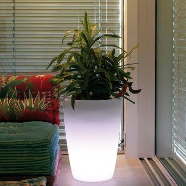 vaso a led tylus light