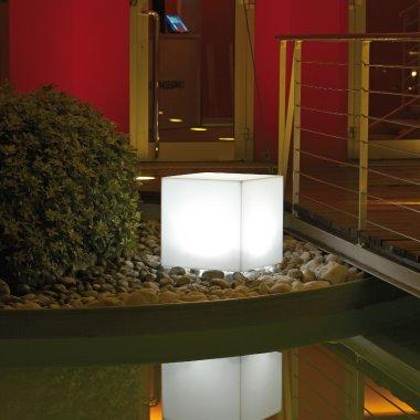cubo a led modus light