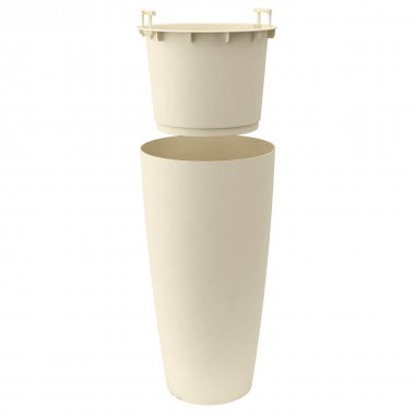 Vaso in plastica Style - Vaso e Cachepot
